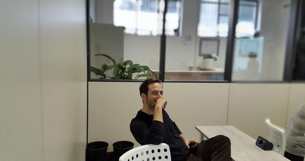 Coworking Milano Est Ingressi