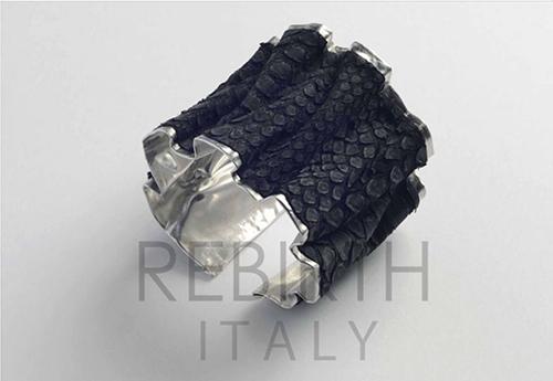 Rebirth Italy gioielli