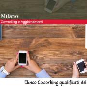 Coworking Milano Certifcati 08-03-2016