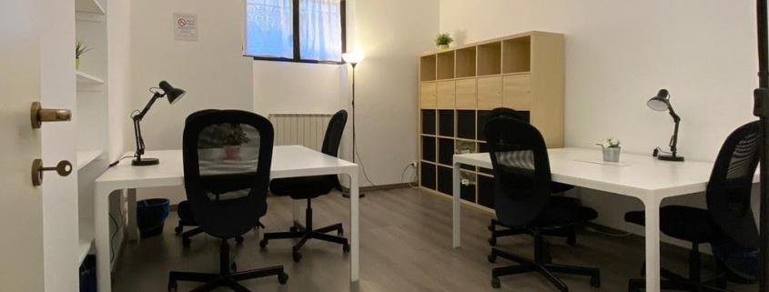 Coworking Milano Piola