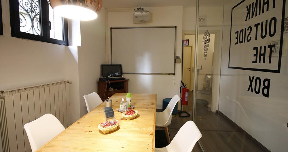 Sala Riunioni Milano 02